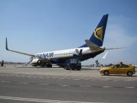 Flughafen in Jerez de La Frontera