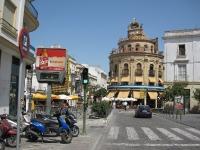 Jerez Innenstadt