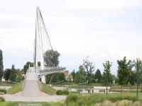 Passerelle Brücke Strasbourg