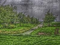 Niederlande HDR FOTO