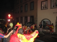 Strasbourg 11.07.2010