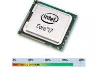 Intel Core i7 965 XE