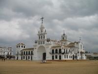 El Rocío Kirche