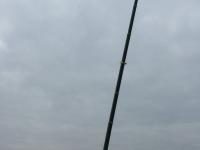 Teleskopkran Liebherr LTM 11200-9.1
