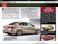 Autobild Magazin