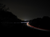 Nachtaufnahme B28
