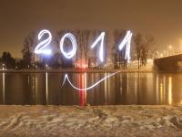 Nachtschrift 2011 - Happy New Year