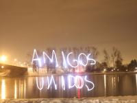 Nachtschriften - Amigos Unidos