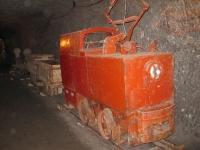 Salzkammergut - ältestes Bergwerk der Welt bei Hallstatt