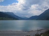Lago di Resia - Reschsee