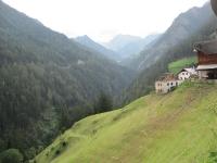 Alpen in Italien