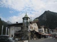Smnaun Schweiz