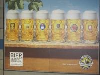 Alle bekannten Münchner Biersorten
