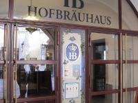 Hofbräuhaus München HB