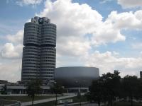 Der BMW Zylinder