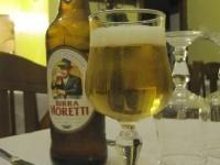 Bierra Moretti 1,5€