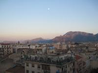 Stadtüberischt von Palermo