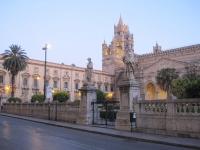 Dom von Palermo Cathedrale