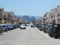 Innenstadt von San Vito lo Capo