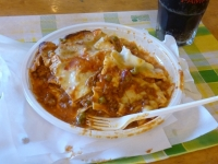Lasagne 3€