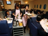 Flugzeug Restaurant
