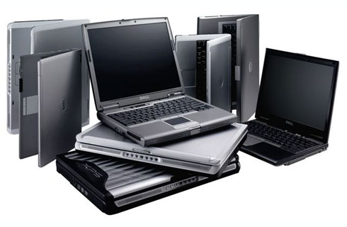 Laptops/Notebooks