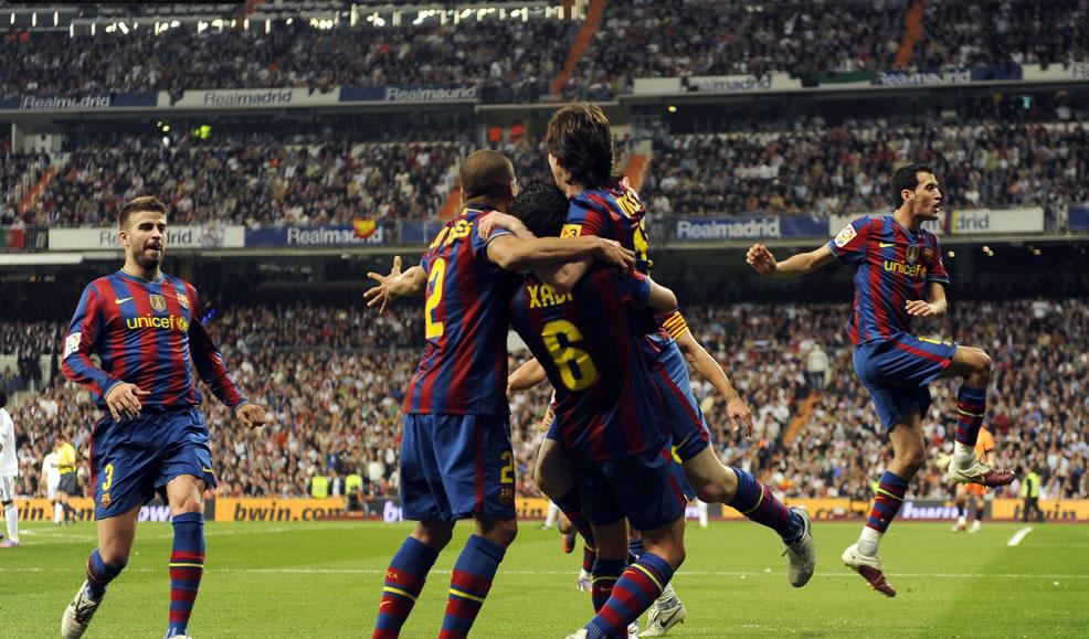 barcelona fc. arcelona fc vs real madrid
