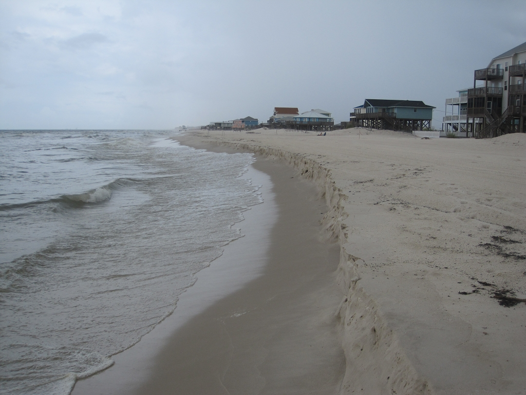 Mobile Bay Strand
