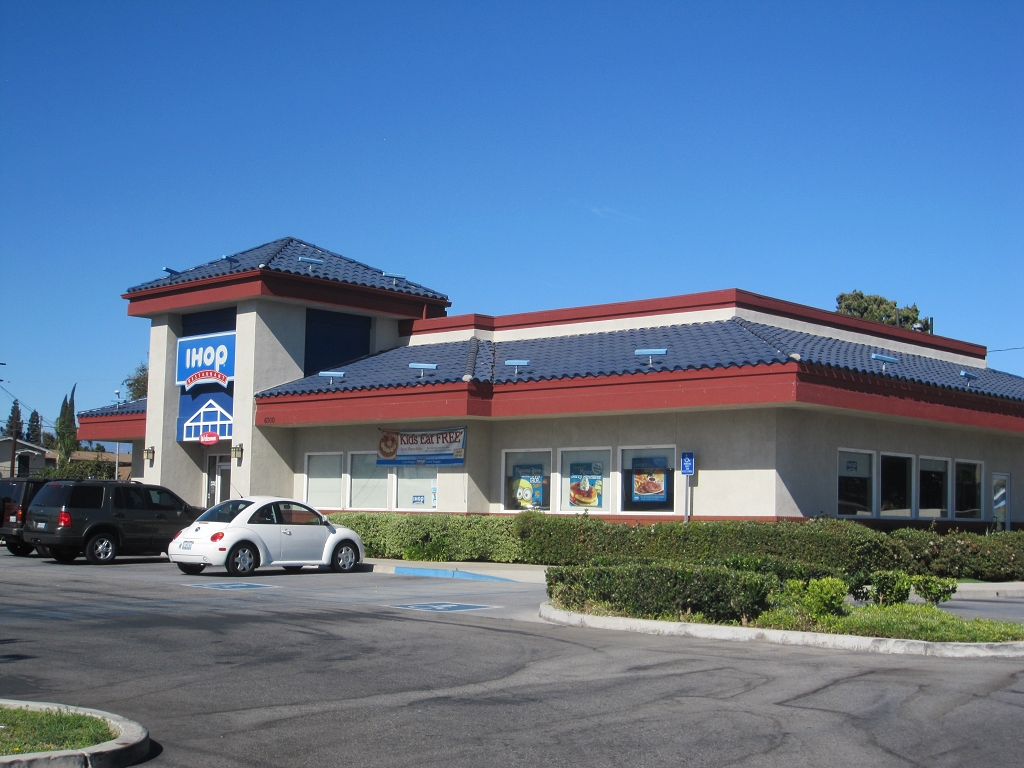 IHop in City of Huntington