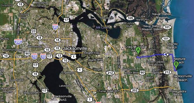 Jacksonville Florida Nightlife