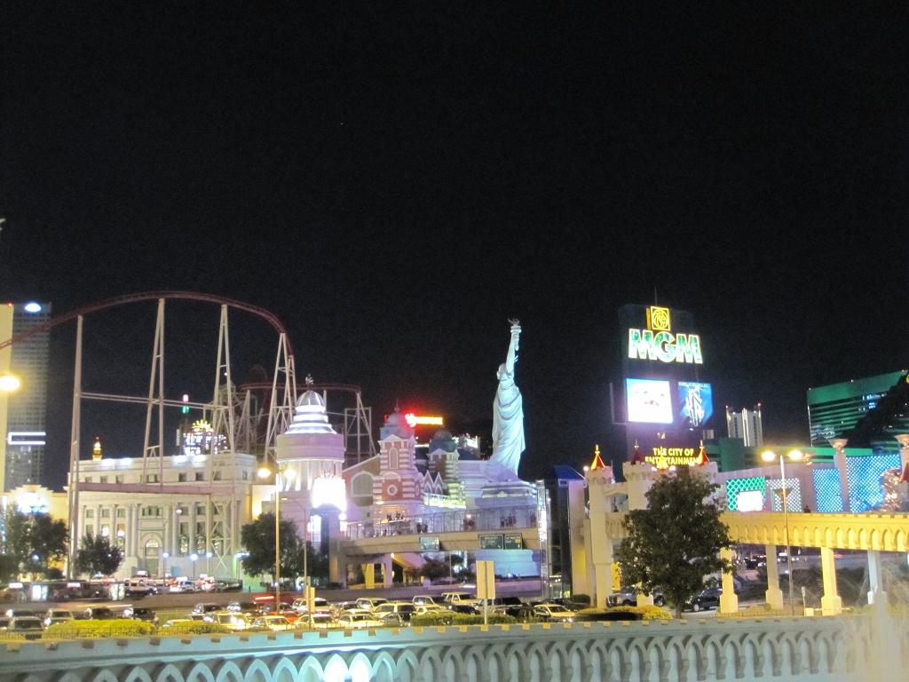 Casino Hotel Las Vegas