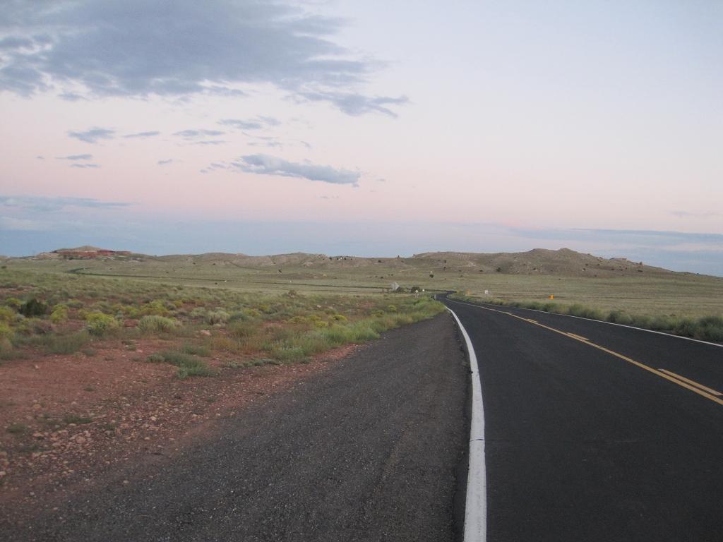 Barringer Meteor Crater