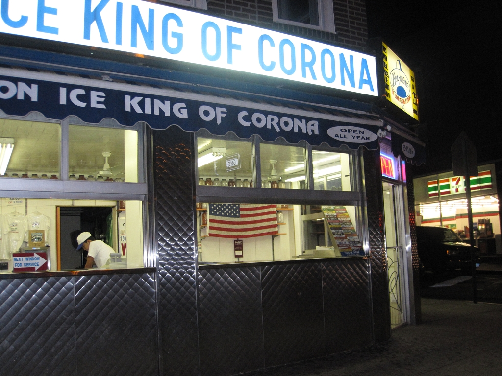 The Lemon King of Corona von King of Queens