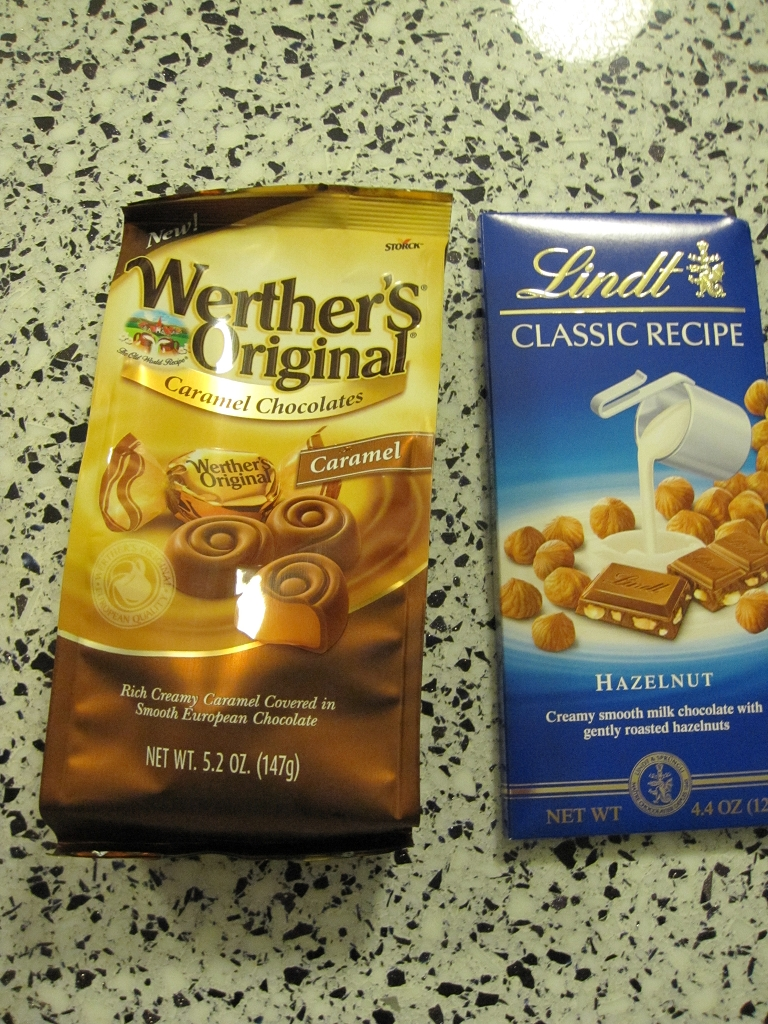 Werthers Original Caramel Karamella