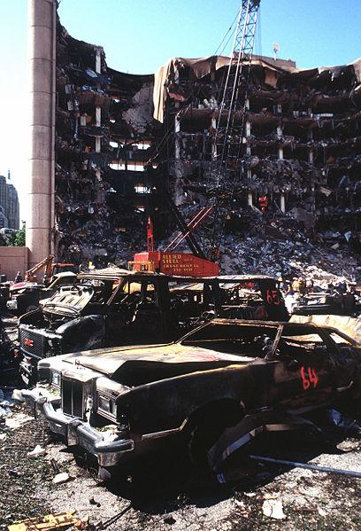 Oklahoma City Terroranschlag