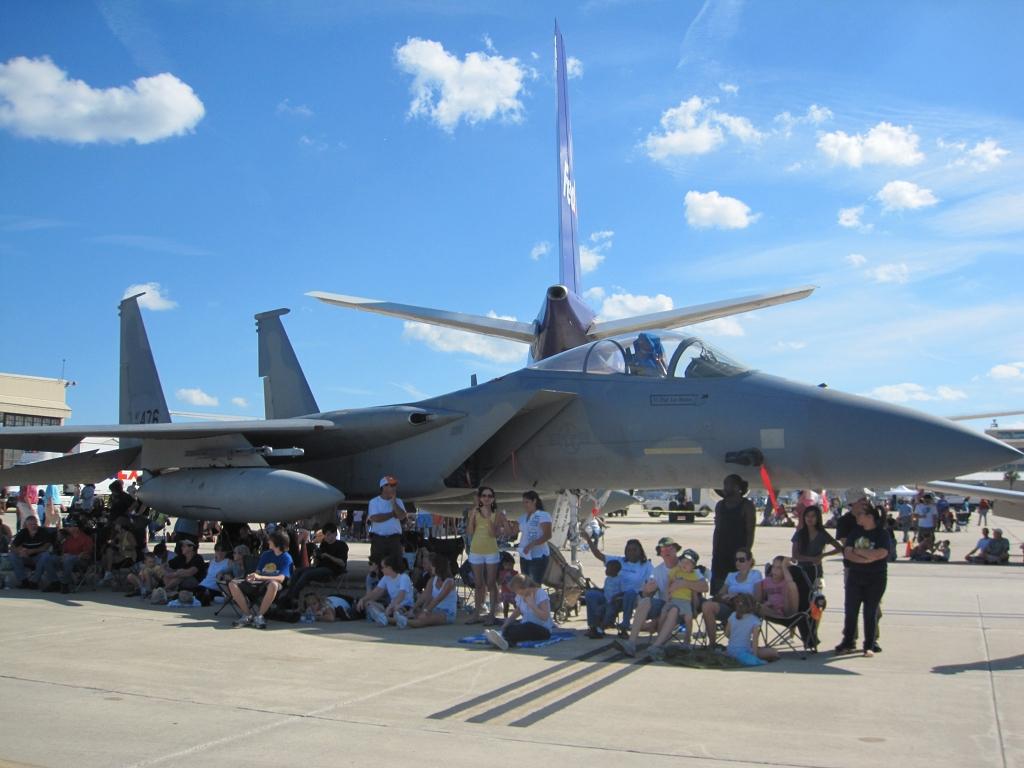 NAS Jacksonville Airshow