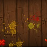 Fruit Ninja HD iPad App Gameplay