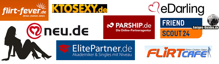 Single-Partnerbörsen Test - Welche Singlebörse ist wirklich gut