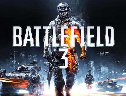Battlefield 3 ab 27 Oktober erhältlich