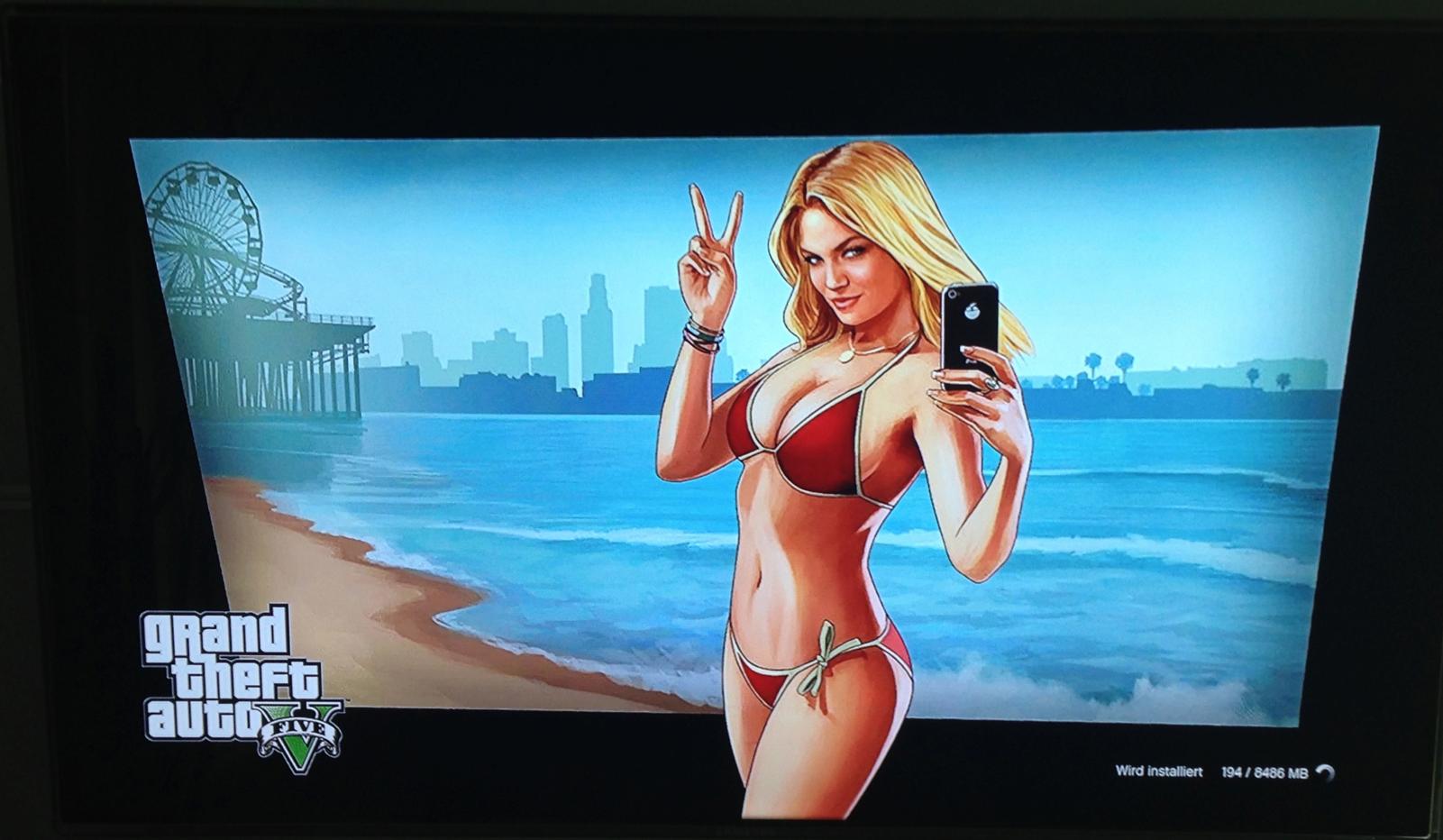 GTA 5- Spielebericht