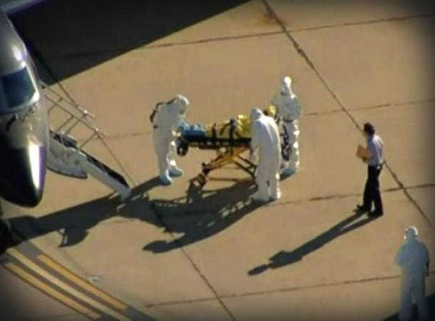 Ebola und der Umgang mit den Infizierten
