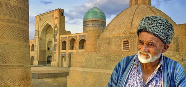 Kultur usbekistans
