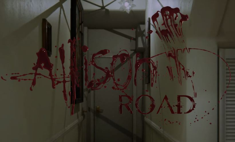 Allison Road Horror Game
