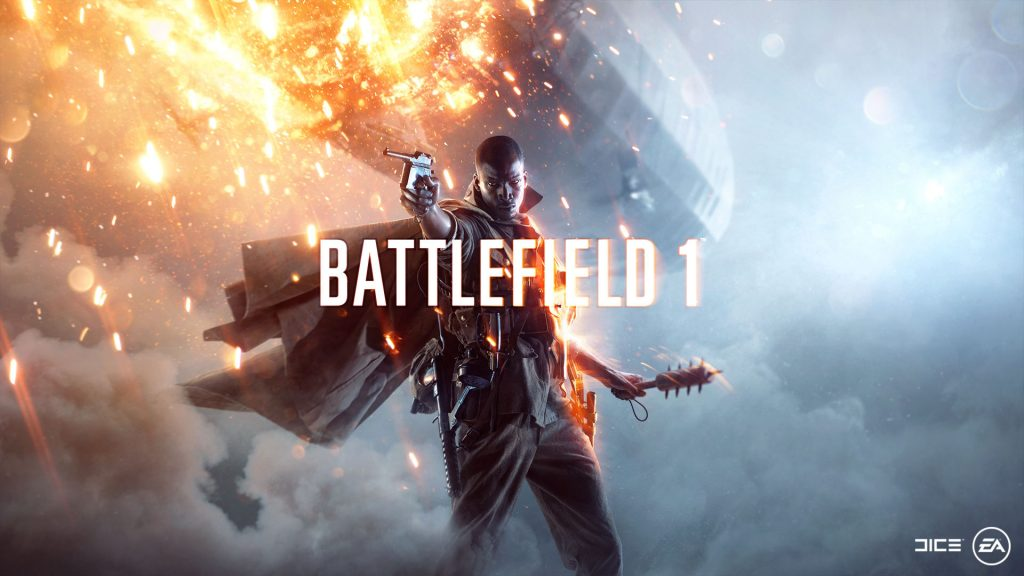 Battlefield-1-Official-Trailer und Release Datum