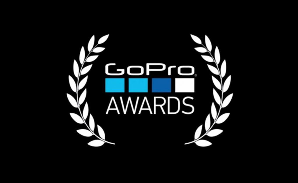 GoPro Award - teilnehmen und gewinnen