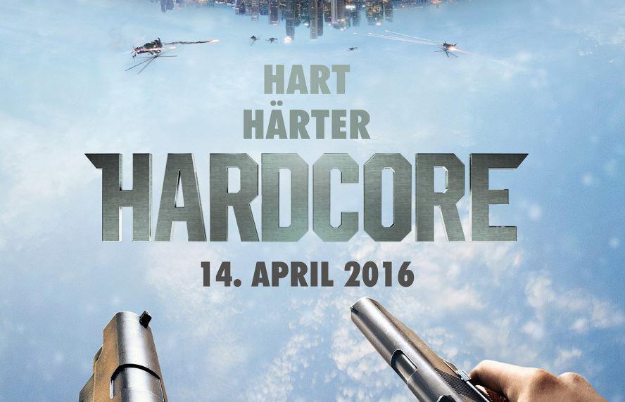 Hardcore Henry Film