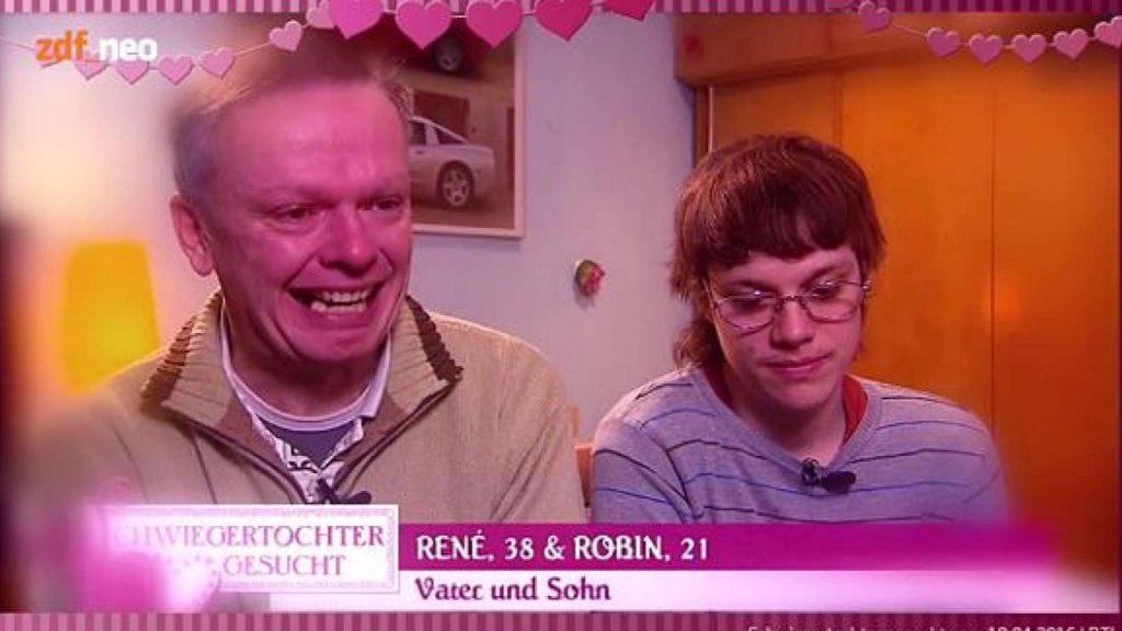 Jan Böhmermann ZDFneo RTL Verarsche