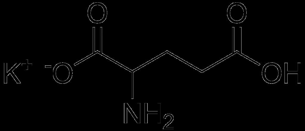 Monopotassium Glutamat