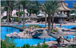 Radisson Blue Resort, Sharm El Sheik