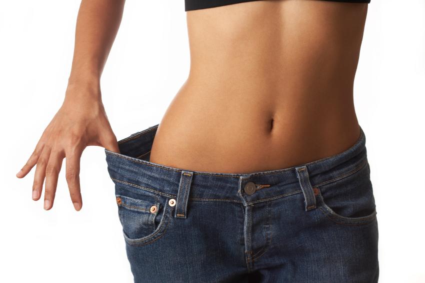 Richtig abnehmen - Diaet Tipps